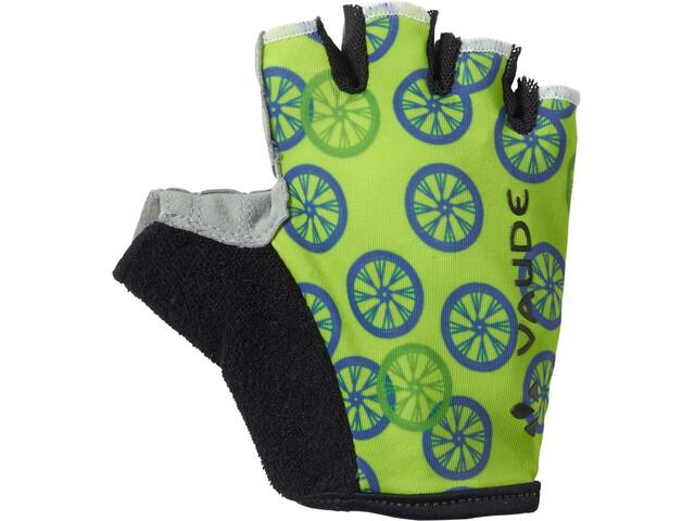 VAUDE Grody Gloves Barn pistachio
